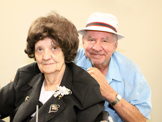 Celebrate National Senior Citizens Day by Gerry Fioriglio RN, BS 1