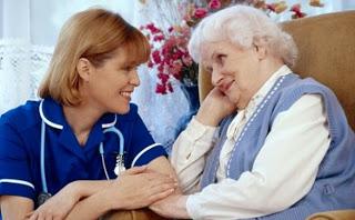 A Parkinson's Disease Program Improves Quality of Life for Patients & Families 1