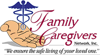 Family Caregivers Network Logo
